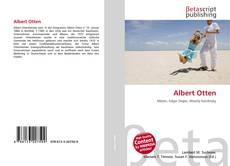 Bookcover of Albert Otten