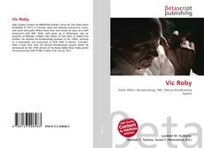 Bookcover of Vic Roby