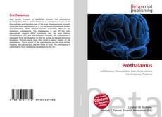 Borítókép a  Prethalamus - hoz