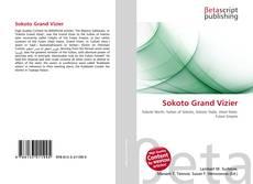 Capa do livro de Sokoto Grand Vizier