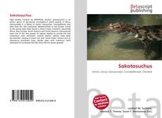 Обложка Sokotosuchus