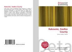 Rakowiec, Siedlce County的封面
