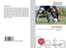 Обложка Vic Groves