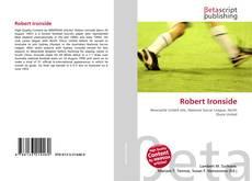 Buchcover von Robert Ironside