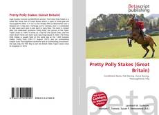Bookcover of Pretty Polly Stakes (Great Britain)
