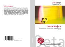 Buchcover von Sokrat Mojsov