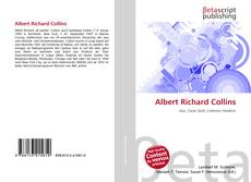 Albert Richard Collins kitap kapağı