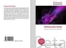 Buchcover von Raktamukhi Neela
