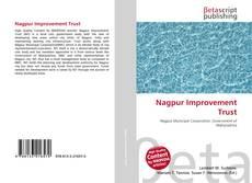 Capa do livro de Nagpur Improvement Trust