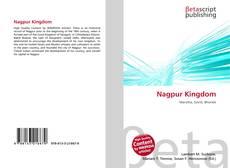 Capa do livro de Nagpur Kingdom