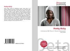 Bookcover of Pretty Ricky