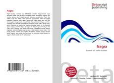 Buchcover von Nagra