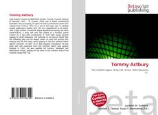 Bookcover of Tommy Astbury