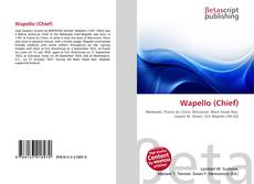Bookcover of Wapello (Chief)
