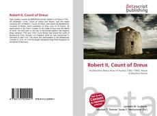 Borítókép a  Robert II, Count of Dreux - hoz