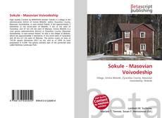 Portada del libro de Sokule - Masovian Voivodeship