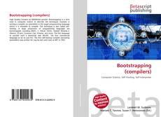 Bootstrapping (compilers) kitap kapağı