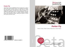 Bookcover of Parker Fly