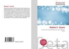 Bookcover of Robert I. Soare
