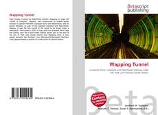 Wapping Tunnel的封面