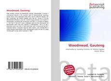 Portada del libro de Woodmead, Gauteng