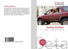 Bookcover of Parking Violation