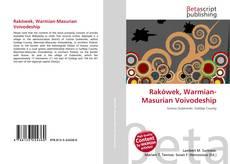 Bookcover of Rakówek, Warmian-Masurian Voivodeship