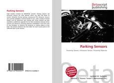 Couverture de Parking Sensors