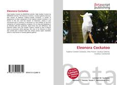 Bookcover of Eleonora Cockatoo
