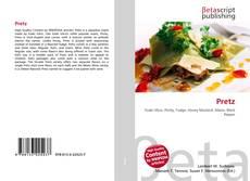 Capa do livro de Pretz