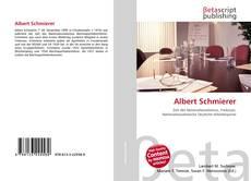 Albert Schmierer的封面