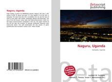 Bookcover of Naguru, Uganda