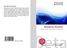 Bookcover of Woodrow Dantzler
