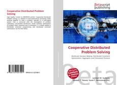 Cooperative Distributed Problem Solving kitap kapağı