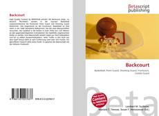 Buchcover von Backcourt