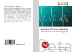 Bookcover of Vicarious Traumatization