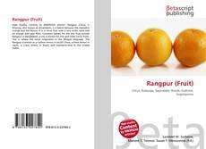 Bookcover of Rangpur (Fruit)