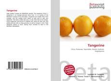 Bookcover of Tangerine