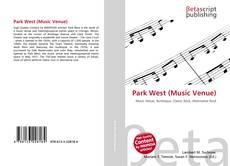 Обложка Park West (Music Venue)