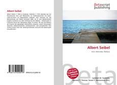 Borítókép a  Albert Seibel - hoz