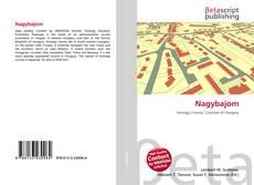 Portada del libro de Nagybajom