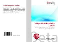 Waqas Mohammed Ali Awad的封面