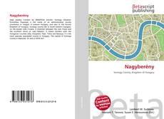 Portada del libro de Nagyberény