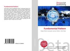 Copertina di Fundamental Pattern