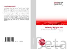 Bookcover of Tommy Eggleston