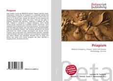 Bookcover of Priapism