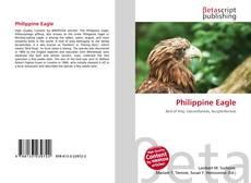 Buchcover von Philippine Eagle