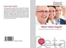 Albert Viljam Hagelin的封面