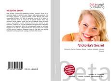 Bookcover of Victoria's Secret