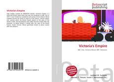 Bookcover of Victoria's Empire
